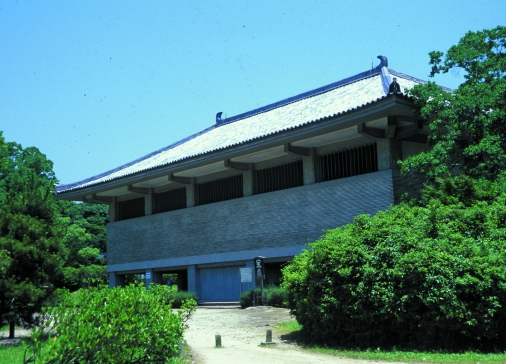 Kanzeonji Treasure House